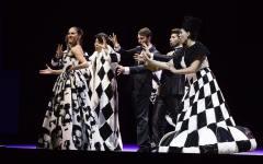 Maggio Musicale, polemiche e poltrone: ma torna in scena «La traviata»