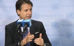 Manovra: pubblicata sul sito della Ue, deficit all'1,6%