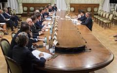 Decreto periferie: Conte trova intesa con Anci, ma non tutti i sindaci concordano