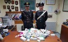 Subbiano, blitz in casa della salute: trovati farmaci scaduti in centinaia di confezioni