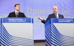 Bruxelles: Ue boccia manovra, integrazioni entro tre settimane. Replica dei viceministri