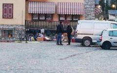 Claviere (To): altri migranti scaricati dalla gendarmeria francese. L'ira di Salvini