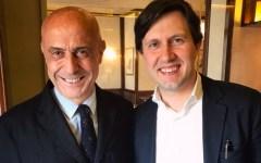 Firenze: Minniti presenta il suo libro, ma non conferma la sua candidatura alla segreteria Pd
