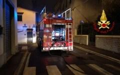 Capodanno: 658 interventi dei vigili del fuoco, 171 solo nel Lazio, 52 in Toscana