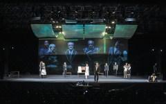 Firenze: al Teatro della Pergola «Misura per misura» di Shakespeare con Massimo Venturiello