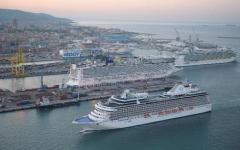 Livorno: Nogarin, Grimaldi lines lascia il porto per frizioni con la Capitaneria