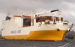 Londra: clandestini minacciano equipaggio di nave italiana, liberato da blitz polizia