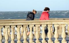 Maltempo in Toscana: codice giallo (e pericoli) per il vento
