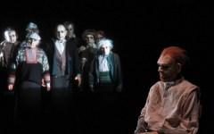 Firenze: al Teatro di Rifredi «Ceneri» della compagnia franco-norvegese Plexus Polaire