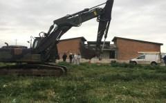 Foggia: abbattute baracche nel ghetto dei migranti, il procuratore detta le regole per l'intervento delle Autorità