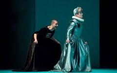 Firenze: al Teatro di Rifredi «La bisbetica domata» di William Shakespeare