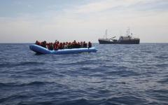 Firenze State of the union: Weber PPE, gli Stati, non i trafficanti di uomini, decidano chi arriva in Europa