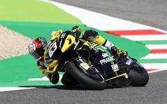 Moto Gp Mugello: A Bagnaia le seconde prove libere. Rossi solo 18°