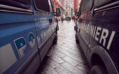 Toscana: reati in calo del 9,4%, le statistiche del Viminale