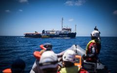 Tar Lazio respinge ricorso Sea Watch contro decreto sicurezza bis, è perfettamente legittimo