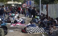 Von der Leyen: migranti, riformeremo Dublino, nuove regole per l'accoglienza