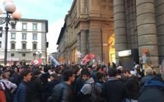Firenze: tafferugli comizio Salvini, accertamenti e possibili denunce nei confronti di manifestanti