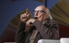 Morto Andrea Camilleri: dalla tv al teatro, fino al trionfo di Montalbano