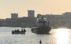 Lampedusa: 45 migranti sbarcano nell'isola, soccorsi da Guardia Costiera e Guardia di Finanza