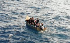 Migranti: volontario portoghese rischia 20 anni di carcere in Italia