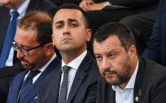 Sondaggi politici: Lega sfiora il 40%, Pd va al 23,3%, grillini sotto il 15%. Italiani vogliono tornare al voto