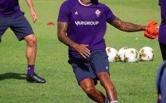 Fiorentina a Livorno (stasera, ore 21, diretta streaming su Viola Channel): in campo Boateng e Lirola