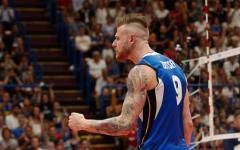Pallavolo: l'Italia batte la Serbia (3-0) e si qualifica per le Olimpiadi