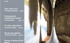 Pègaso: uscito il n.205 Autunno 2019, il 100 anniversario dell'impresa di Fiume