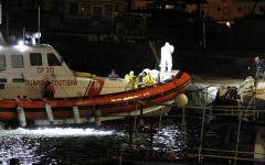 Lampedusa: naufragio migranti, 13 corpi recuperati, 22 superstiti salvati. Dispersa bambina di 8 anni