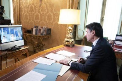 Genova: bambina scrive a Conte, facci uscire un'oretta