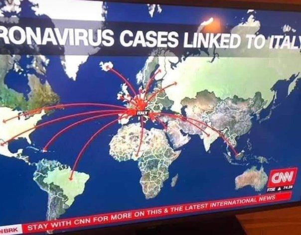 Image result for cnn italy coronavirus