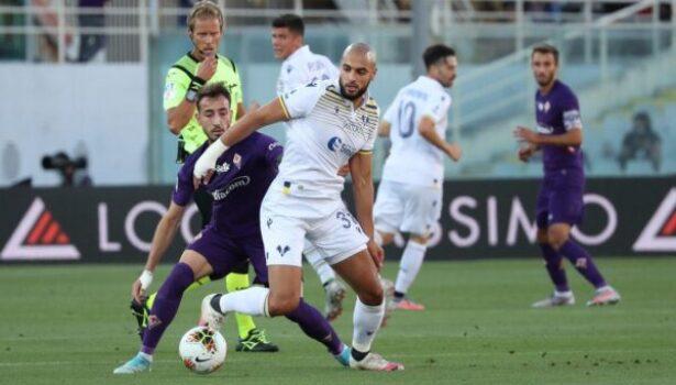 Fiorentina, Cutrone firma il pari al 96′ col Verona: 1-1. Punto d'oro. Aspettando Amrabat. Pagelle