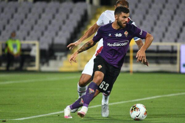 Arriva il primo gol di Callejon con la Fiorentina
