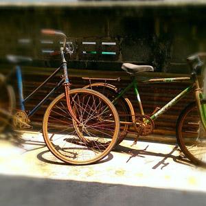 bici d'epoca firenze