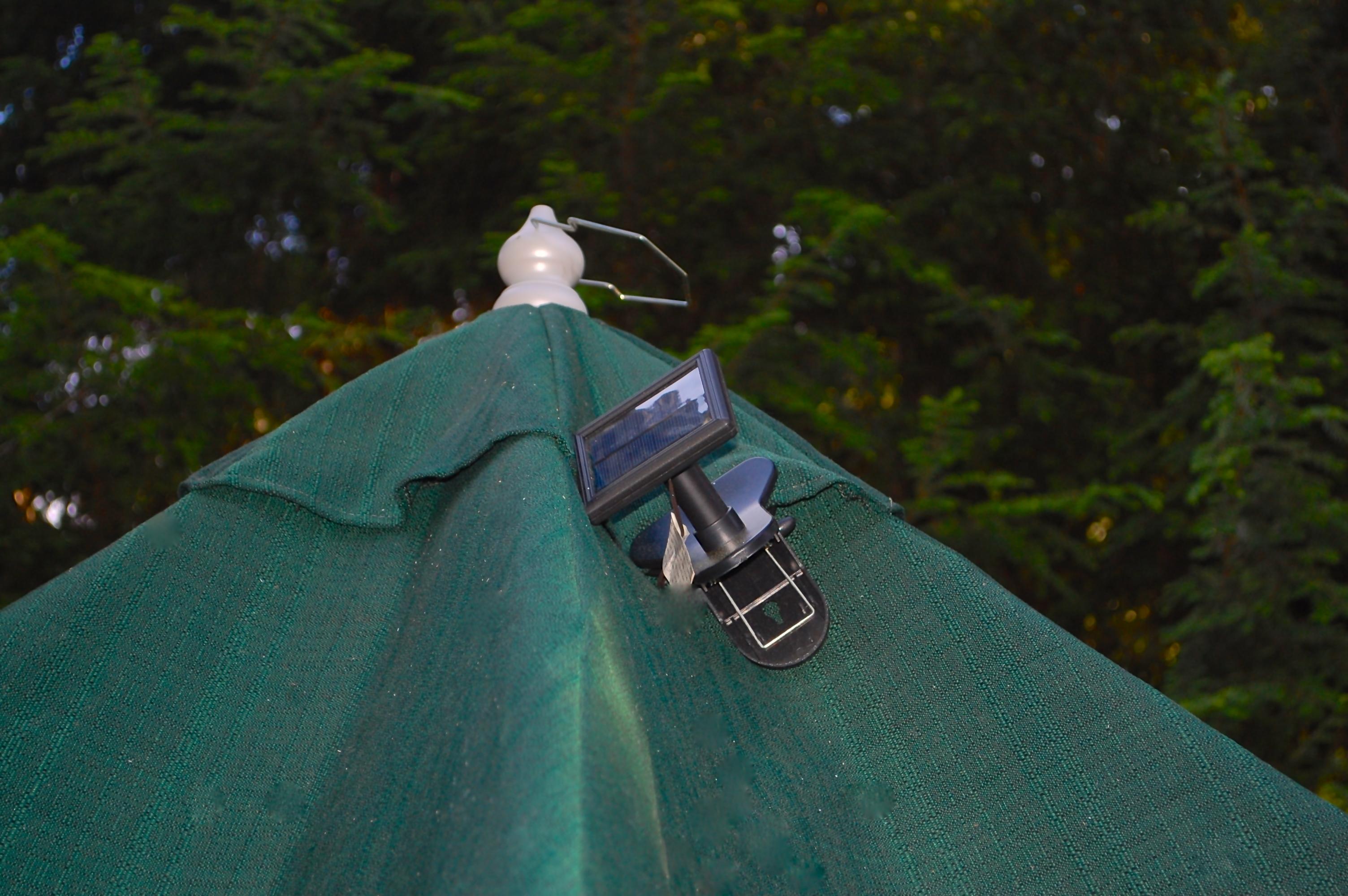 led umbrella clip with patio pk beautiful lighting solar of lights