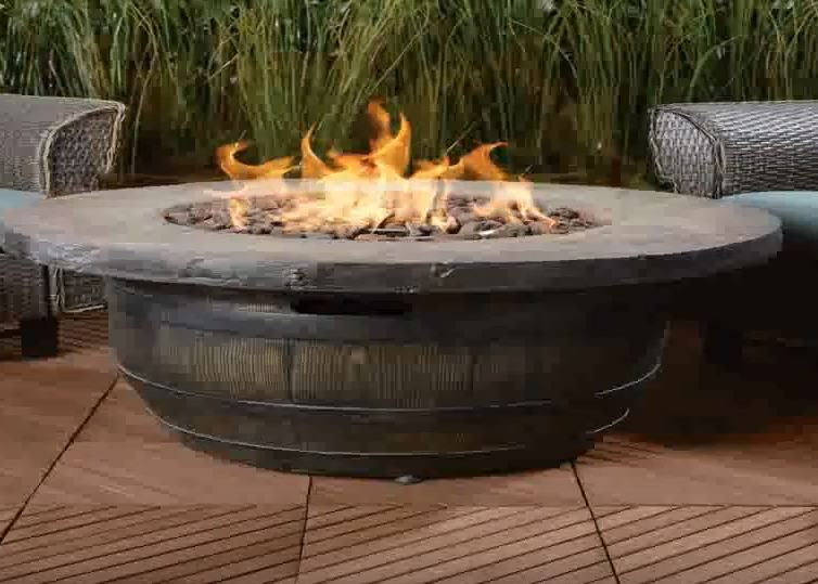 Fire pit – your successful acquisition