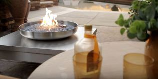 fire pit ideas on a budget