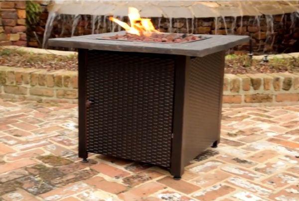 backyard fire pit ideas