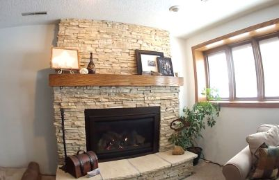 fireplace design images