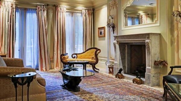 masonry fireplace design