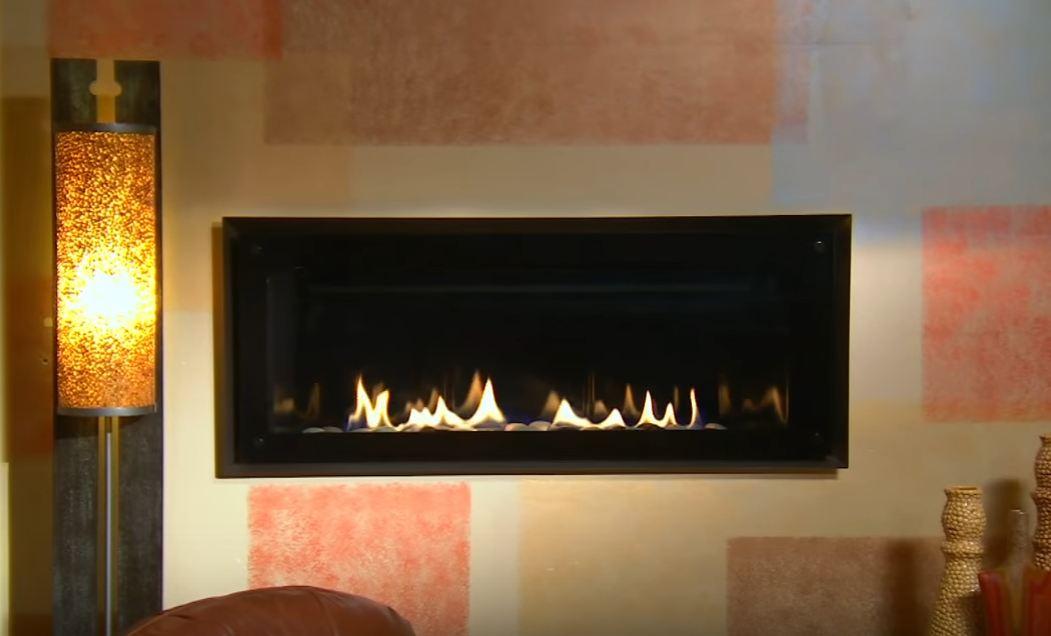 open fireplace design ideas