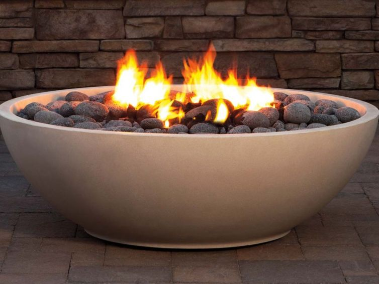Gas fireplaces: facts and recommendations for homeowners