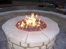 Fire Pit Best Lowes Outdoor Gas Fire Pit Insert for Adorable Fireplace Fire Pit