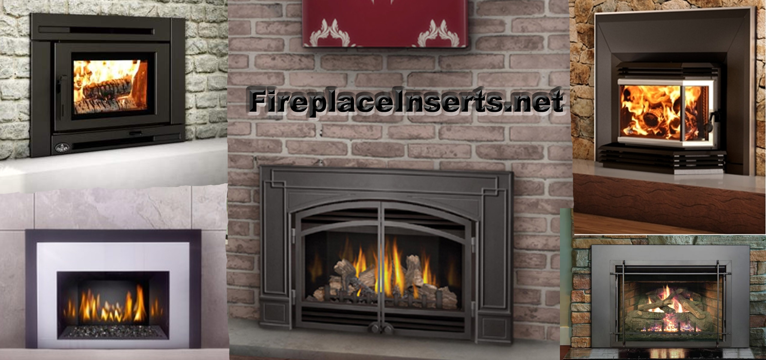 Fireplaces Fireplace Inserts And Stoves