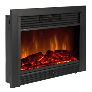 SKY1826 Embedded Fireplace Electric Insert Review