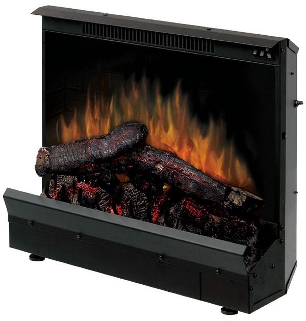 best electric fireplace insert reviews dimplex dfi2310 electric fireplace deluxe insert 23