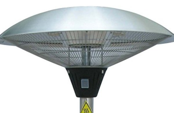 Key Features of the AZ Patio Heaters HIL 1821