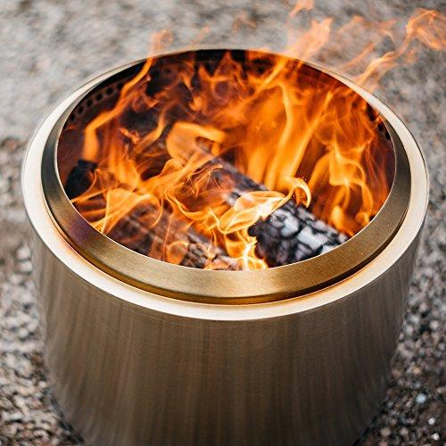 Solo Stove Bonfire Review