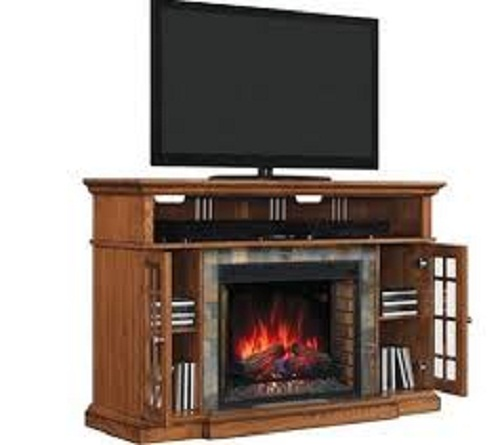 Classic Flame Lakeland (28MM6307) Electric Fireplace TV Stand Review