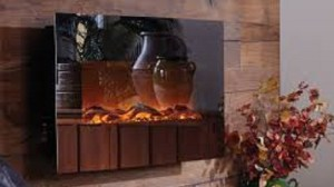 Touchstone Mirror Onyx Electric Fireplace Review -Top choice of users